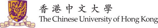 The Chinese University of Hong Kong 香港中文大學